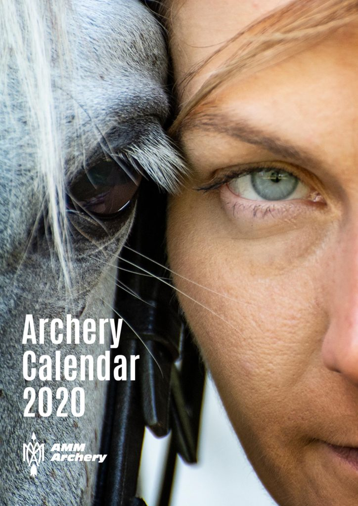 Archery Calendar 2020- Sold Out